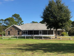 Photo of 5111 Windover Trail, Titusville, FL 32780 (MLS # 864821)