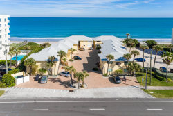 Photo of 1425 Highway A1a, Unit 3, Satellite Beach, FL 32937 (MLS # 864858)