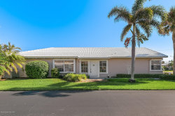 Photo of 555 Majorca Court, Satellite Beach, FL 32937 (MLS # 865055)