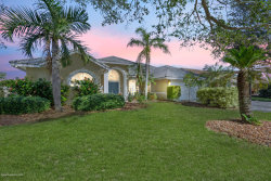 Photo of 1930 Canterbury Drive, Indialantic, FL 32903 (MLS # 865251)
