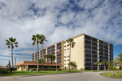 Photo of 500 Palm Springs Boulevard, Unit 302, Indian Harbour Beach, FL 32937 (MLS # 865279)