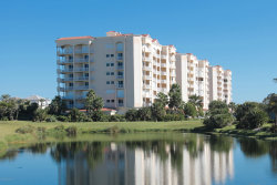Photo of 130 Warsteiner Way, Unit 802, Melbourne Beach, FL 32951 (MLS # 865473)