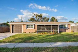 Photo of 1440 Milton Street, Titusville, FL 32780 (MLS # 865480)