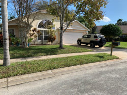 Photo of 3358 Lake View Circle, Melbourne, FL 32934 (MLS # 865501)