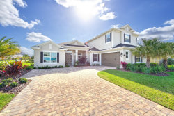 Photo of 7690 Kerrington Drive, Melbourne, FL 32940 (MLS # 865521)