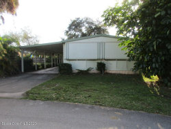 Photo of 4454 Twin Lakes Drive, Melbourne, FL 32934 (MLS # 865538)