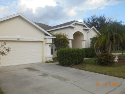 Photo of 935 Carriage Hill Road, Melbourne, FL 32940 (MLS # 865541)
