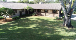 Photo of 3605 Indian River Drive, Cocoa, FL 32926 (MLS # 865547)