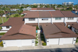 Photo of 194 Queens Court, Satellite Beach, FL 32937 (MLS # 865549)