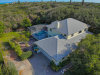 Photo of 301 Indian Mound Drive, Melbourne Beach, FL 32951 (MLS # 865552)