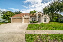 Photo of 4822 Springwater Circle, Melbourne, FL 32940 (MLS # 865558)