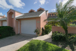 Photo of 115 Casseekee Trail, Unit 3115, Melbourne Beach, FL 32951 (MLS # 865594)