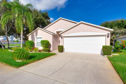 Photo of 989 Villa Drive, Melbourne, FL 32940 (MLS # 865611)