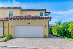 Photo of 706 Lanai Circle, Unit 1, Indian Harbour Beach, FL 32937 (MLS # 865952)