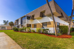 Photo of 2700 N Highway A1a, Unit 5-104, Indialantic, FL 32903 (MLS # 866010)