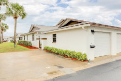 Photo of 290 Paradise Boulevard, Unit 43, Indialantic, FL 32903 (MLS # 866113)