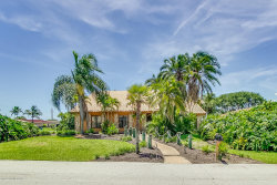 Photo of 409 Red Sail Way, Satellite Beach, FL 32937 (MLS # 866201)