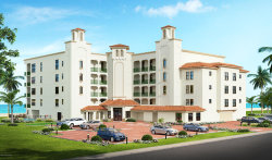 Photo of 1795 N Highway A1a, Unit 401/402, Indialantic, FL 32903 (MLS # 866241)