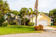Photo of 216 Blazer Court, Melbourne Beach, FL 32951 (MLS # 867358)