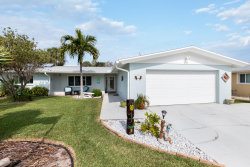 Photo of 358 Coral Drive, Cape Canaveral, FL 32920 (MLS # 867390)