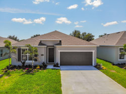 Photo of 735 Boughton Way, West Melbourne, FL 32904 (MLS # 867541)