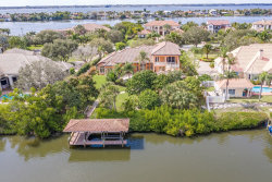 Photo of 150 Lansing Island Drive, Indian Harbour Beach, FL 32937 (MLS # 867666)