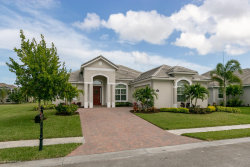 Photo of 8250 Heather Court, Vero Beach, FL 32967 (MLS # 867761)