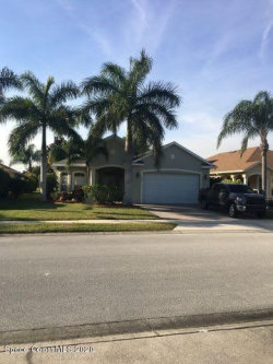 Photo of 1486 Clubhouse Drive, Rockledge, FL 32955 (MLS # 868032)