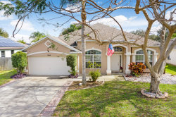 Photo of 1809 Abbeyridge Drive, Merritt Island, FL 32953 (MLS # 868043)
