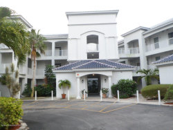 Photo of 420 Moore Park Lane, Unit 105, Merritt Island, FL 32952 (MLS # 868096)