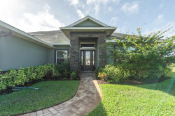 Photo of 3860 S Courtenay Parkway, Merritt Island, FL 32952 (MLS # 868144)
