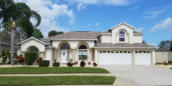 Photo of 3809 Sunward Drive, Merritt Island, FL 32953 (MLS # 868232)