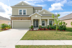 Photo of 3893 Radley Drive, West Melbourne, FL 32904 (MLS # 868337)