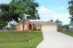 Photo of 1221 Gustrow Avenue, Palm Bay, FL 32907 (MLS # 868452)