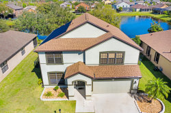 Photo of 1225 Bolle Circle, Rockledge, FL 32955 (MLS # 868481)