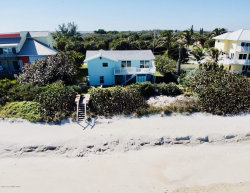 Photo of 7737 S Highway A1a, Melbourne Beach, FL 32951 (MLS # 868832)