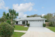 Photo of 1640 Sweetwood Drive, Melbourne, FL 32935 (MLS # 869091)