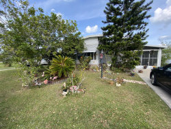 Photo of 1104 Oriole Circle, Barefoot Bay, FL 32976 (MLS # 870040)