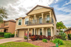 Photo of 389 Montecito Drive, Satellite Beach, FL 32937 (MLS # 870516)