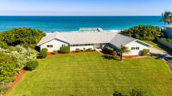 Photo of 3785 S Highway A1a, Melbourne Beach, FL 32951 (MLS # 870596)
