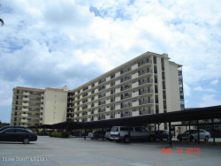 Photo of 500 Palm Springs Boulevard, Unit 612, Indian Harbour Beach, FL 32937 (MLS # 870790)