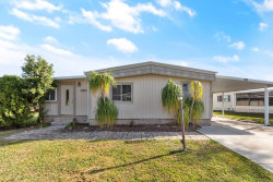 Photo of 1026 Thrush Circle, Barefoot Bay, FL 32976 (MLS # 870879)