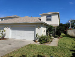 Photo of 273 Coastal Hill Drive, Indian Harbour Beach, FL 32937 (MLS # 870901)