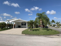 Photo of 521 Sapote Drive, Barefoot Bay, FL 32976 (MLS # 871014)