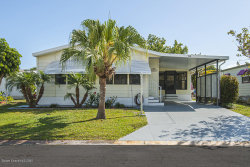 Photo of 714 Amaryllis Drive, Barefoot Bay, FL 32976 (MLS # 871063)