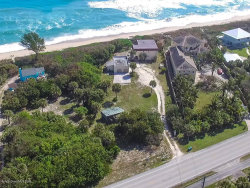Photo of 8975 S Highway A1a, Melbourne Beach, FL 32951 (MLS # 871072)