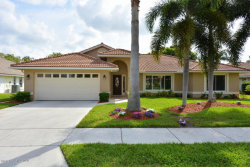 Photo of 411 SW Mimosa Cove, Port St Lucie, FL 34986 (MLS # 871117)
