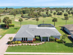 Photo of 2265 Sea Horse Drive, Melbourne Beach, FL 32951 (MLS # 871179)