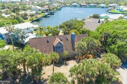 Photo of 261 Arrowhead Lane, Melbourne Beach, FL 32951 (MLS # 871700)
