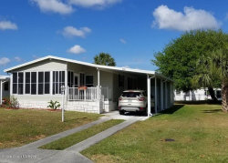 Photo of 937 Cashew Circle, Barefoot Bay, FL 32976 (MLS # 871766)